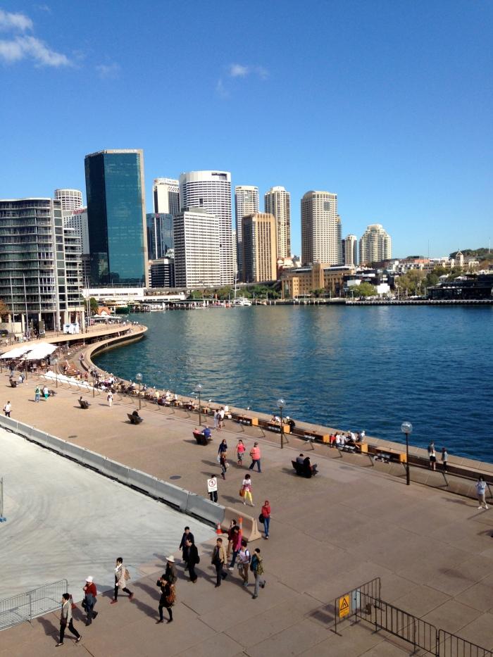 Stunning Circular Quay
