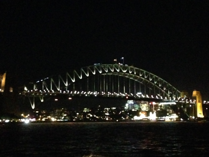 VIVID Sydney Lights Festival