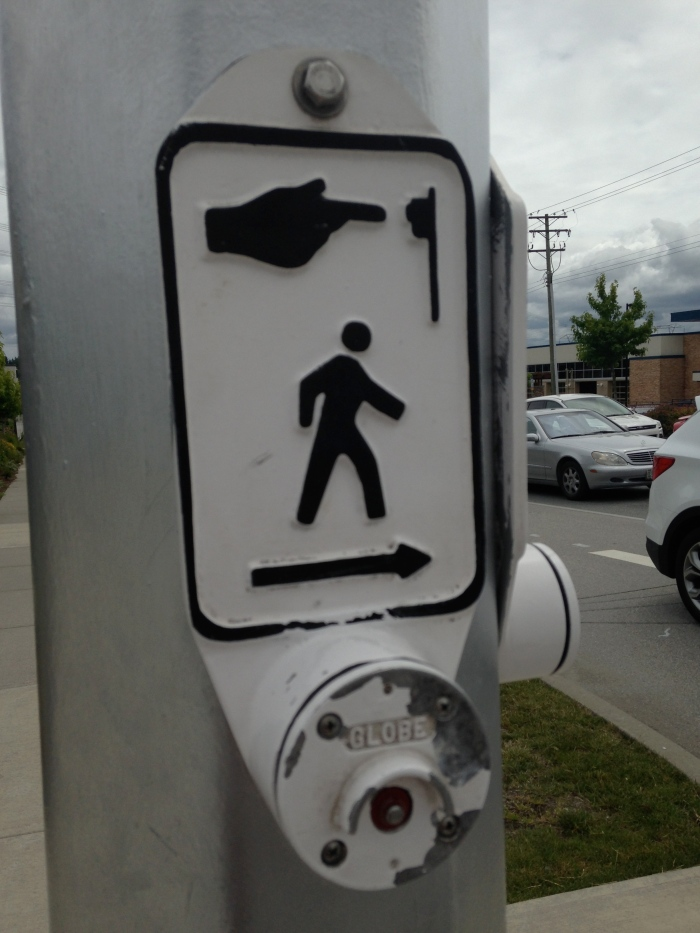 Canadian Crosswalks