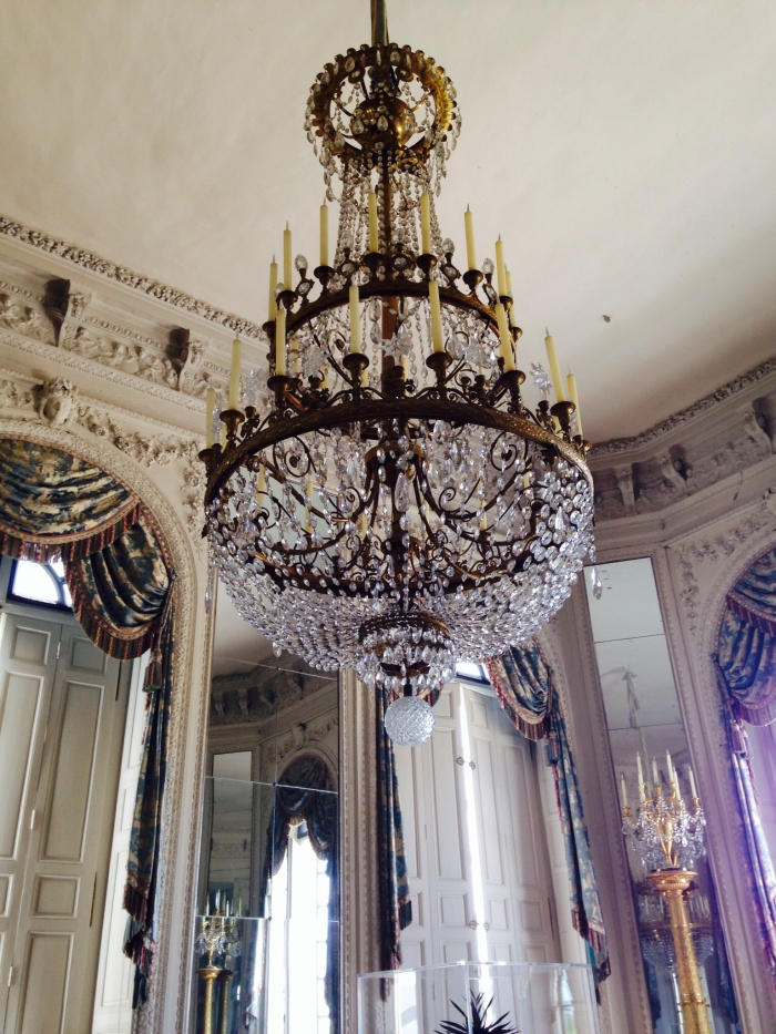 Marie Antoinette's Trianon