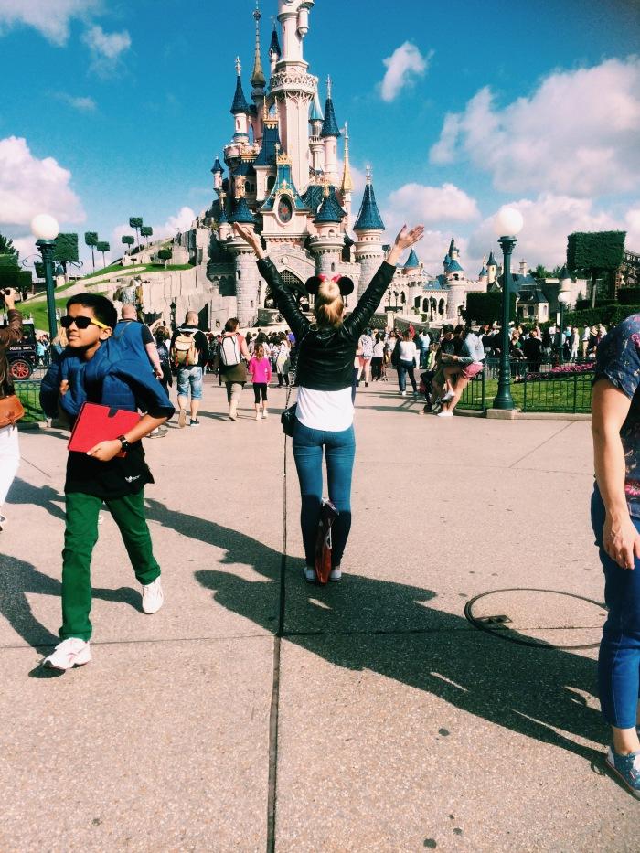 Bye Disneyland, À bientôt!