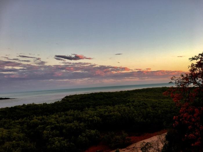 Romantic Roebuck Bay
